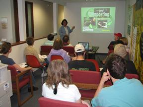 green energy training