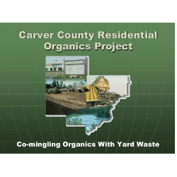 carver project